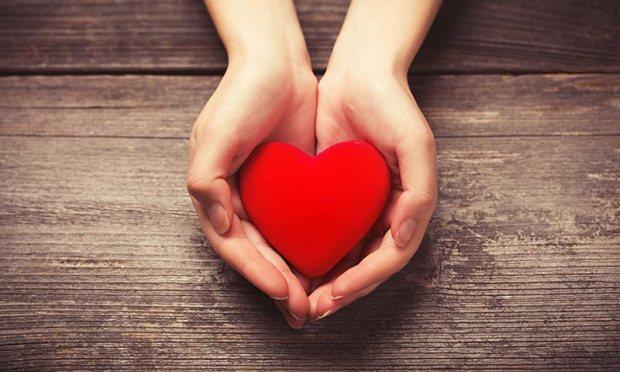 corazon firme